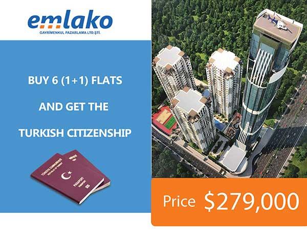 Citizenship Offer
